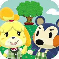 Animal Crossing для iOS