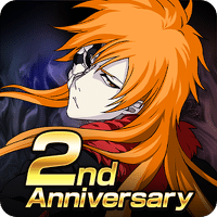 BLEACH Brave Souls для Android