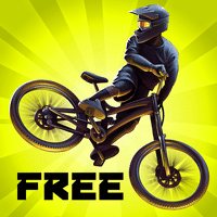 Bike Mayhem Mountain Racing для iOS