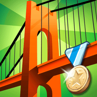 Bridge Constructor Playground для iOS