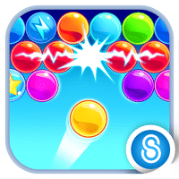 Bubble Mania для iOS (iPhone, iPad)