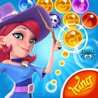 Bubble Witch 2 для iOS (iPhone, iPad)