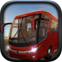 Bus Simulator 2015 для iOS