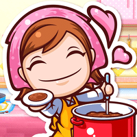 COOKING MAMA для iOS