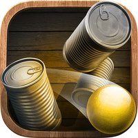Can Knockdown для iOS