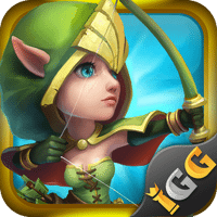 Castle Clash для iOS (iPhone, iPad)