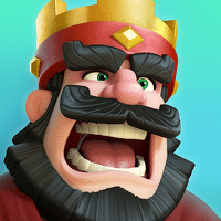 Clash Royale for iOS