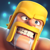 Clash of Clans для iPhone