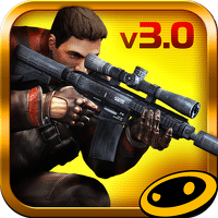 Contract Killer 2 для iOS (iPhone, iPad)