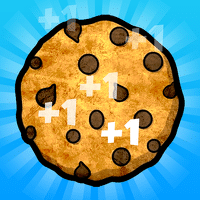 Cookie Clickers для iOS (iPhone, iPad)