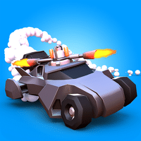 Crash of Cars для iOS