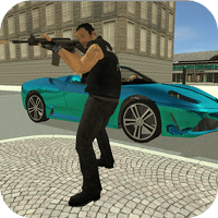 Crime Simulator для Android