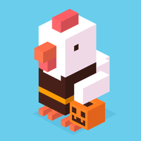 Crossy Road for iOS
