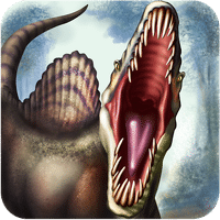Dino Zoo для Android