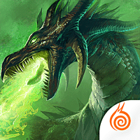 Dragon Revolt для Android