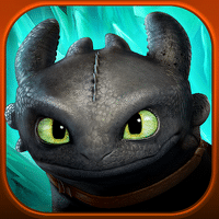 Dragons Rise of Berk для iOS