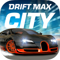 Drift Max City для Android