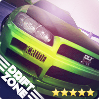 Drift Zone для Android