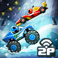 Drive Ahead для iOS (iPhone, iPad)