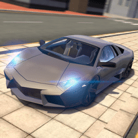 Extreme Car Driving Simulator для iOS