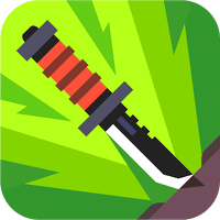 Flippy Knife для Android