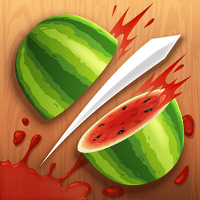 Fruit Ninja for iOS