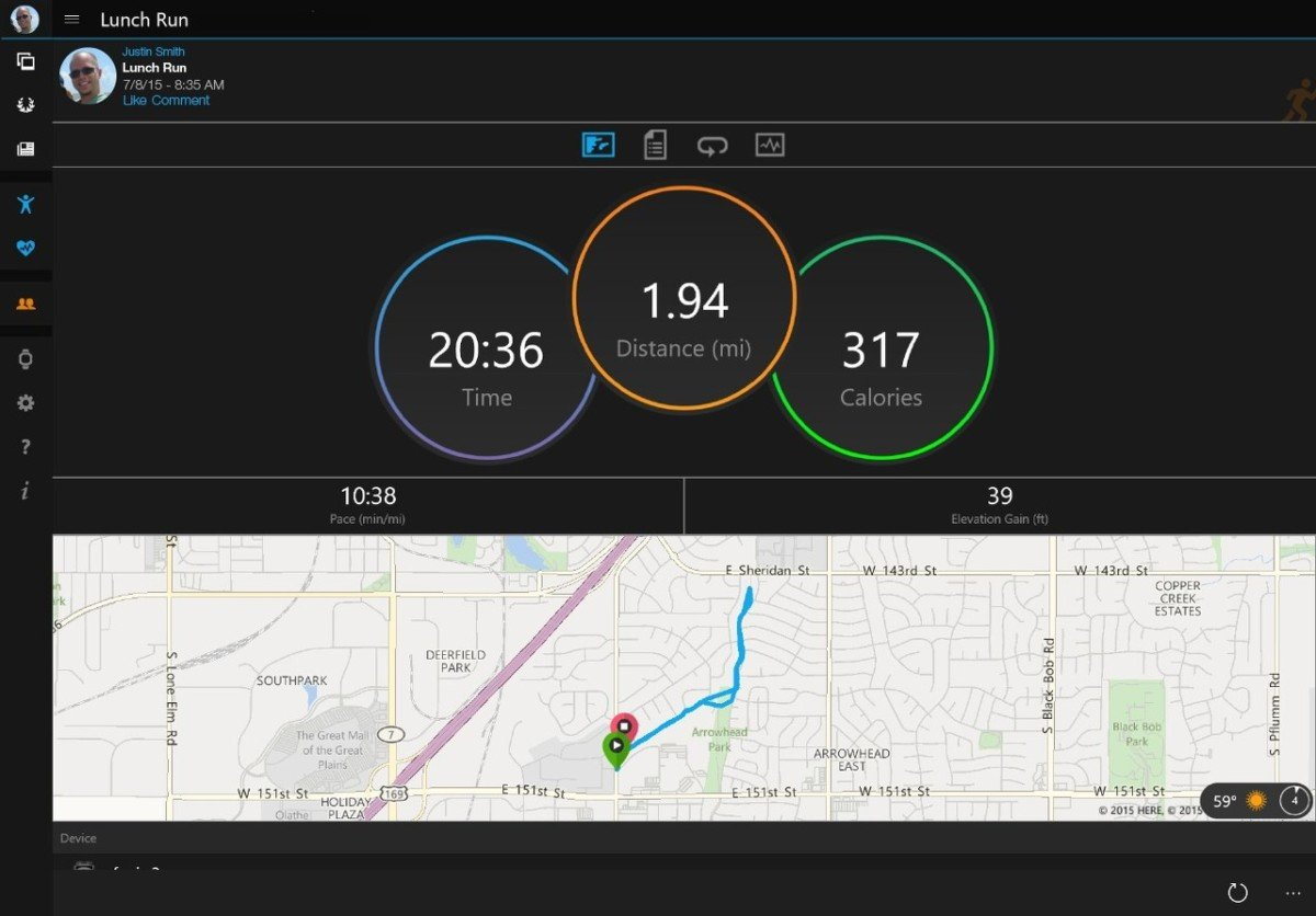 Garmin Connect For Windows Download