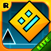 Geometry Dash Lite for iOS