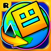 Geometry Dash World for iOS
