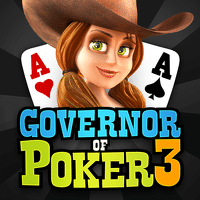 Governor of poker 3 для iOS