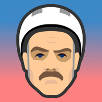 Happy Wheels для iPhone