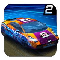High Speed Racing для iOS