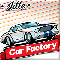 Idle Car Factory для Android