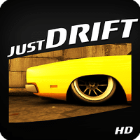 Just Drift для Android