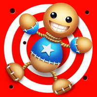Kick the Buddy для iOS (iPhone, iPad)