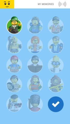 LEGO House для Android