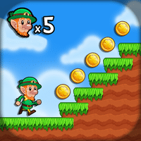 Lep's World 2 для iOS