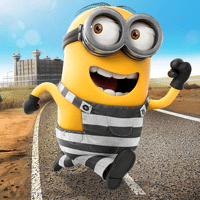 Minion Rush for iOS