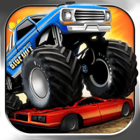 Monster Truck Destruction для iOS