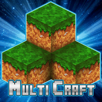 MultiCraft для iOS (iPhone, iPad)