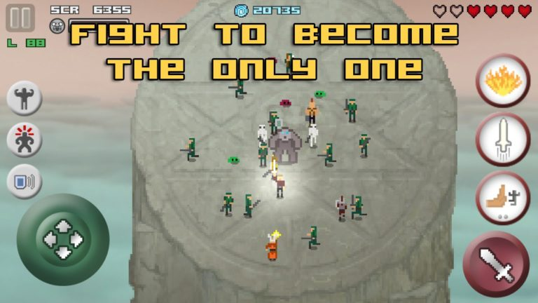 Only One для Android