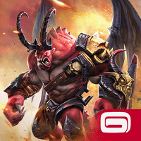 Order and Chaos 2 для iOS