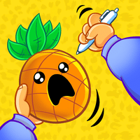 Pineapple Pen для iOS