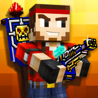Pixel Gun для iOS (iPhone, iPad)