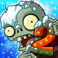 Plants vs Zombies 2 для iOS