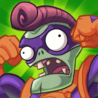 Plants vs Zombies Heroes для iOS