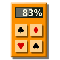 Poker Calculator для Android
