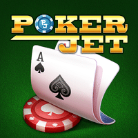 Poker Jet для iOS (iPhone, iPad)