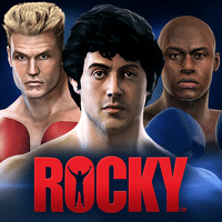 Real Boxing 2 для iOS