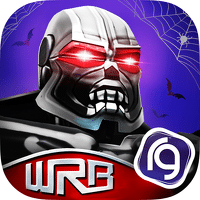 Real Steel World Robot Boxing для iOS